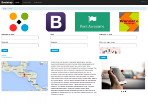 Bootstrap Pro