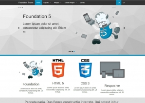 Foundation Theme