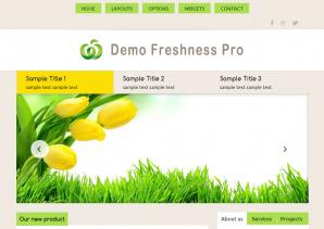 Freshness Pro